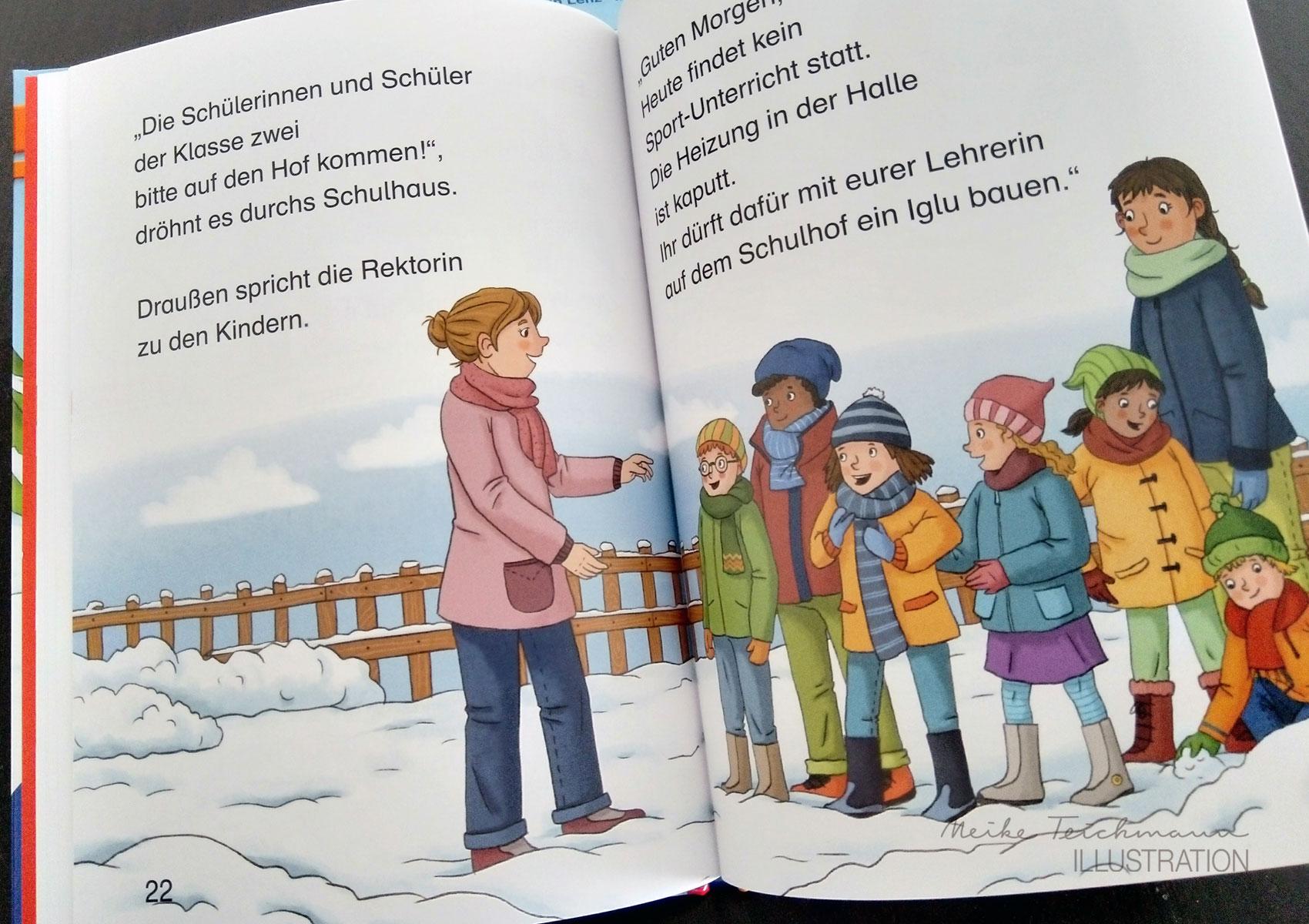 Innenseite Wintergeschichten